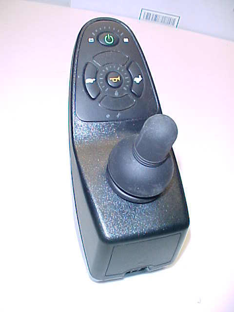 Dynamic Shark Remd01 4 Key Joystick Controller